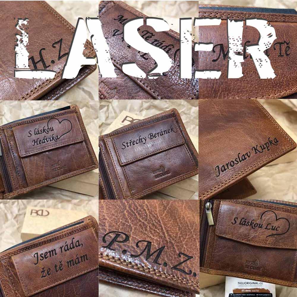 Laserová aplikace